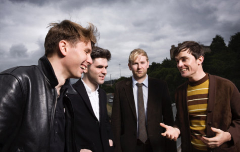 Review: Franz Ferdinand returns and says all the 'Right Words'