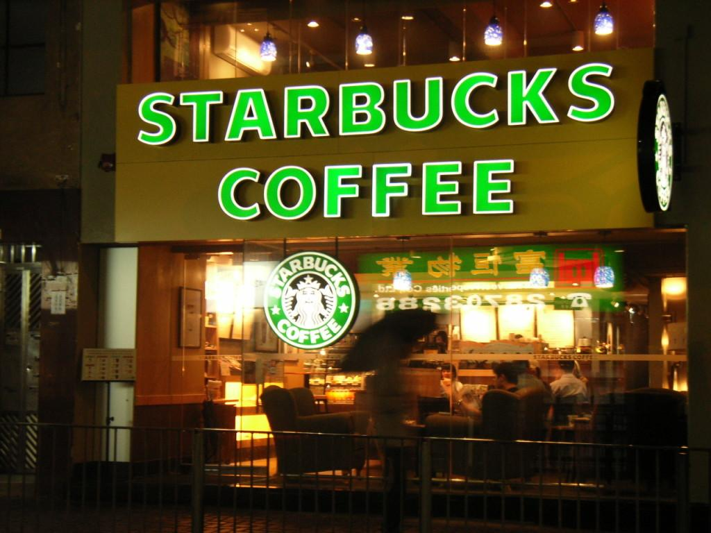 Staff picks: Favorite Starbucks drink