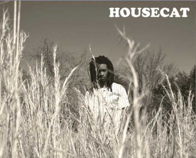 Bearden+senior+Quemoni+%22Housecat%22+Thompson+has+just+released+his+third+album.
