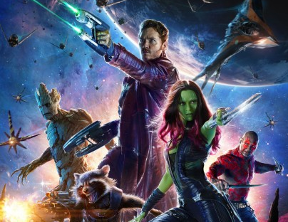 Review: Surprising 'Guardians' will appeal to comic book fans, skeptics alike