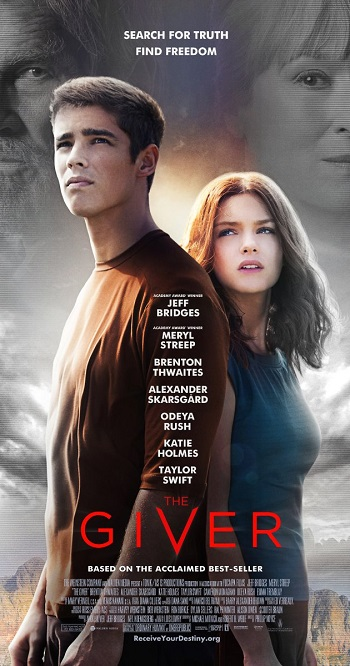 The-Giver-Poster