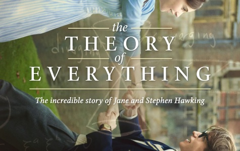 REVIEW: 'Theory of Everything' portrays authentic, emotional love story