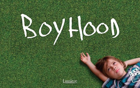 Our movie buff Michael Lepard thinks Boyhood will win Best Picture, but it wouldn't necessarily be his choice.