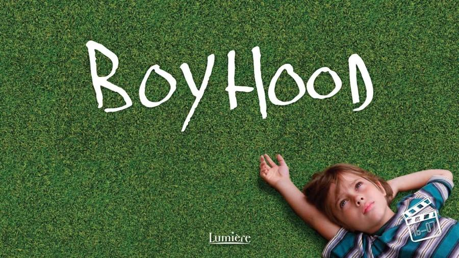 Our+movie+buff+Michael+Lepard+thinks+Boyhood+will+win+Best+Picture%2C+but+it+wouldn%27t+necessarily+be+his+choice.