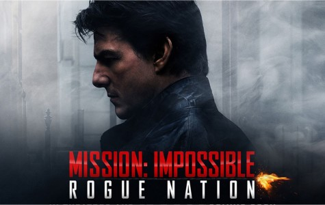 REVIEW: Fifth time's a charm for Mission Impossible series