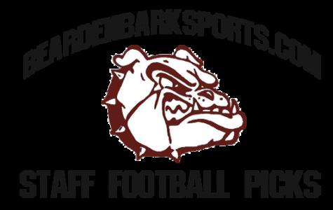 Bark staff football picks: Bowl games