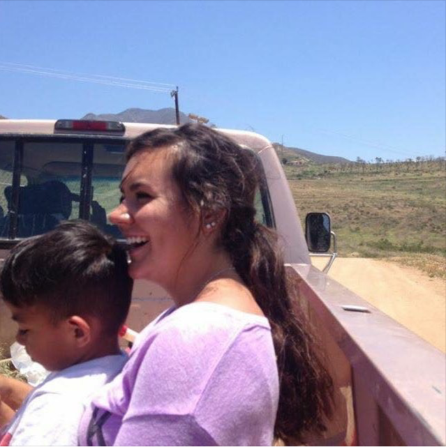 Bearden junior Isabella Lee has been volunteering in Mexico since she was 8-years-old.