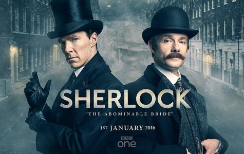 Review: 221B excited for 'Sherlock' special with more plot twists than ever