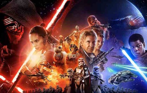 REVIEW: A Newer Hope — 'Force Awakens' brings exciting, if familiar return to Star Wars