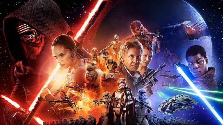 REVIEW%3A+A+Newer+Hope+%E2%80%94+%27Force+Awakens%27+brings+exciting%2C+if+familiar+return+to+Star+Wars