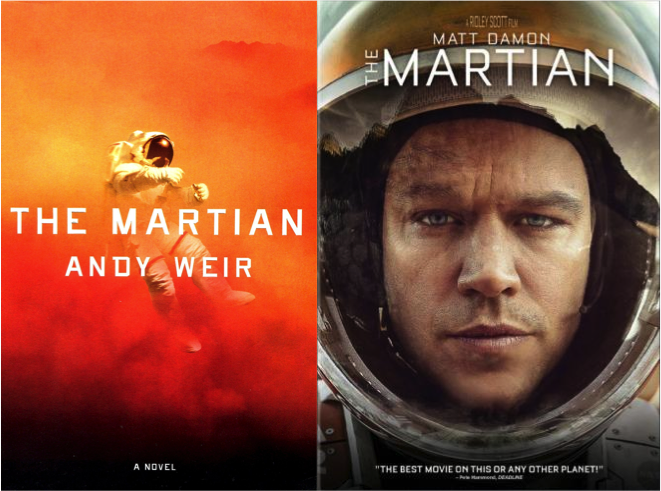 Review%3A+Andy+Weir%E2%80%99s+%27The+Martian%27+is+a+hit+in+theaters+as+well+as+in+print