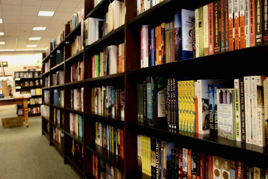 Barnes and Noble to partner with Bearden to host book fair