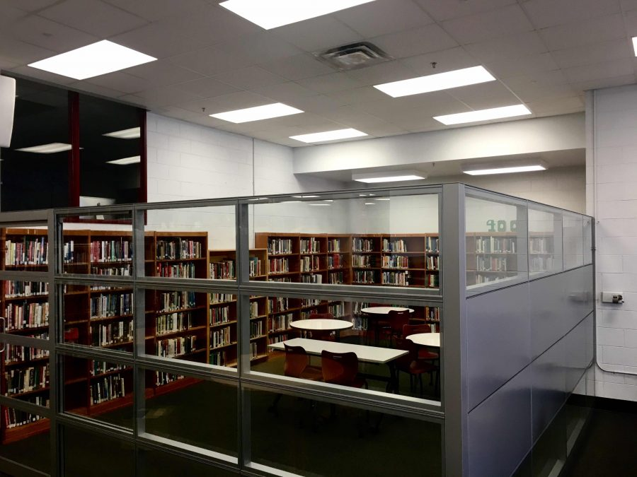 New library writing center provides resources, opportunities