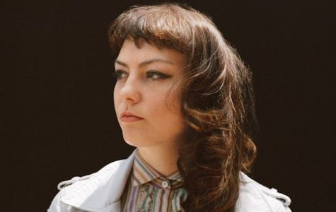 Review: Angel Olsen's 'My Woman' is an intimate Indie-Folk opus