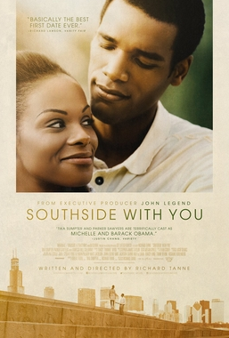 'Southside With You' authentically depicts Obamas' first date