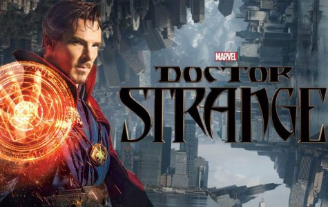 Review: Nothing unusual about 'Dr. Strange'; Marvel delivers once again