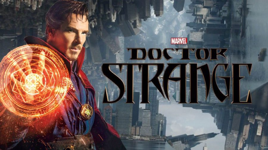 Review%3A+Nothing+unusual+about+%27Dr.+Strange%27%3B+Marvel+delivers+once+again