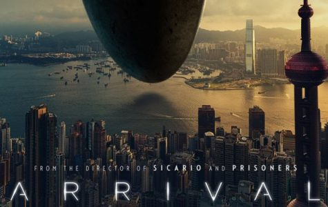 Review: 'Arrival' restores film's connection between sci-fi, philosophy