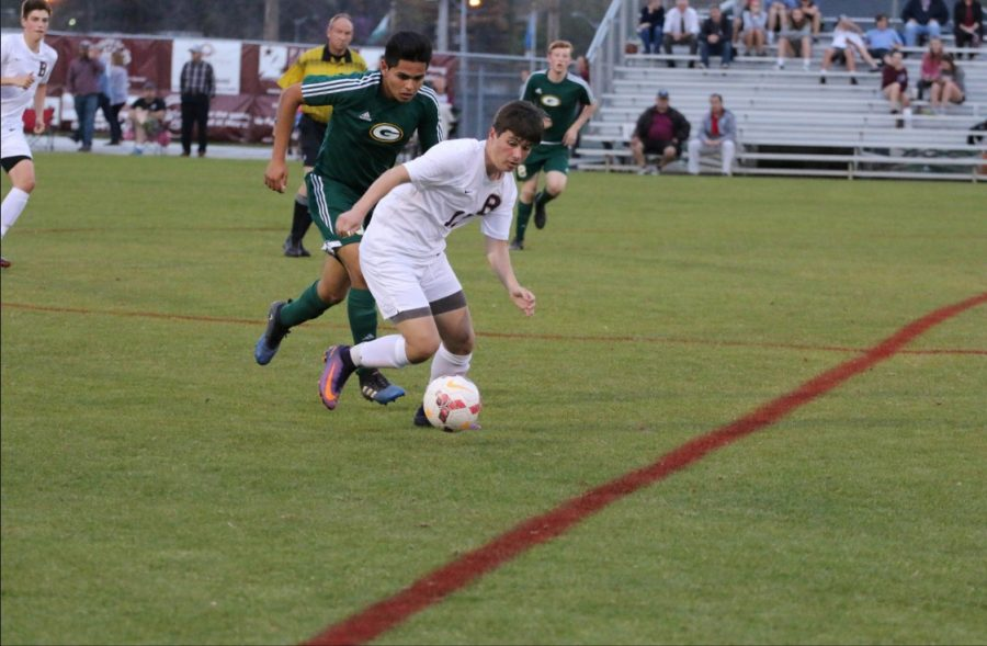 Bearden+soccer+looks+to+replace+offense+provided+by+Class+of+2016