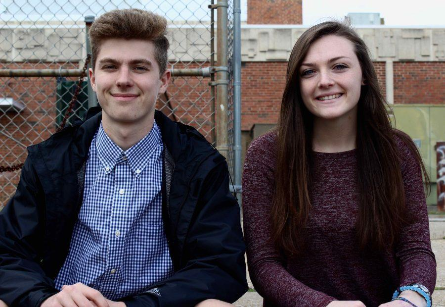 Will+Lewis+and+Katherine+Glass+have+been+named+co-valedictorians+for+the+Class+of+2017.