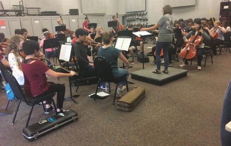 Bearden orchestra to feature variety of genres at annual fall concert