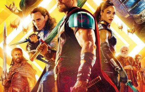 Review: New Thor installment another stupidly-fun superhero flick