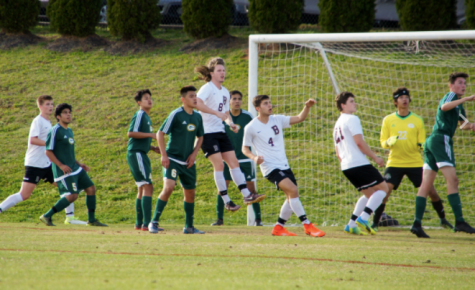 Bearden soccer looks to continue successful season against rival Farragut