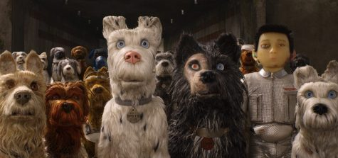 Review: Wes Anderson's 'Isle of Dogs' exceeds lofty expectations