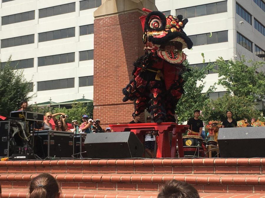 Knoxville's Asian Festival reaches new heights with biggest crowd yet