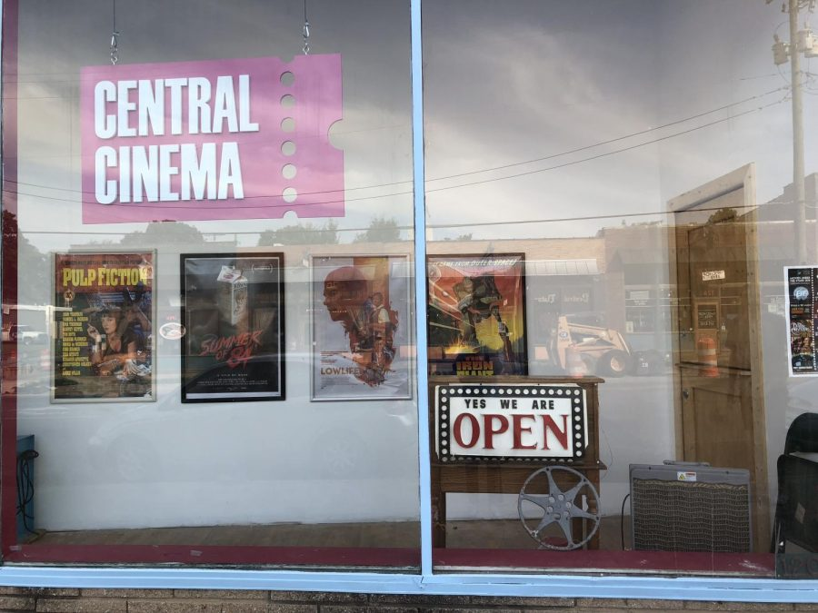 Central+Cinema+is+located+in+Happy+Holler+in+North+Knoxville.