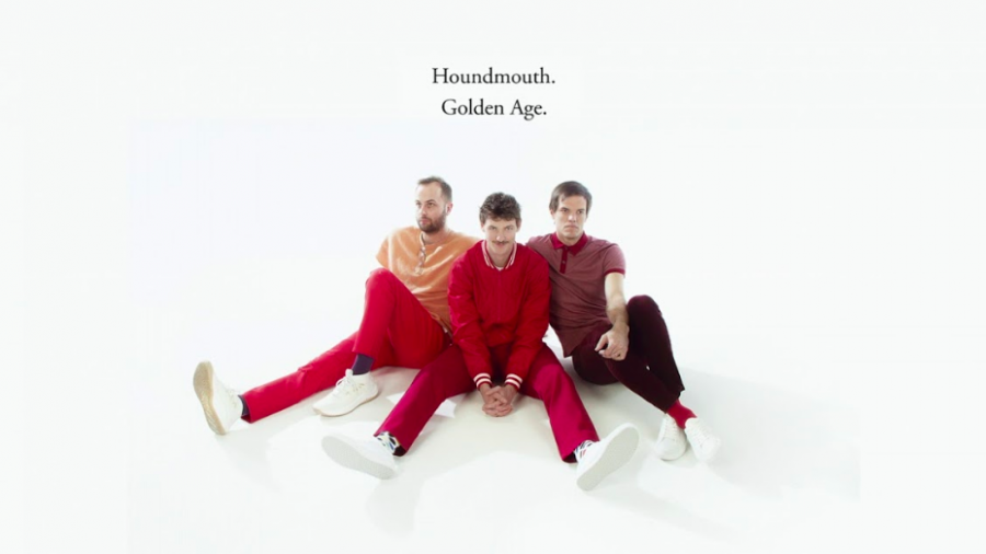 Review: Houndmouth captures challenges of finding love in technology's 'Golden Age'