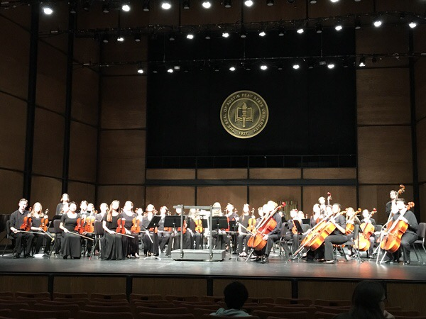 Bearden's orchestra going electric with Haydn Vitera for its first ever rock concert