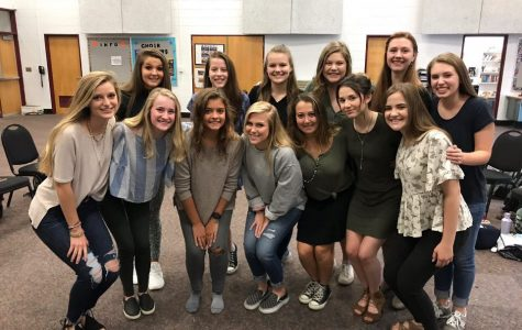 West Valley Middle to join Bearden in free joint chorus concert tonight