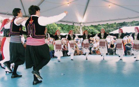 Bearden's Greek Fest participants celebrate successful weekend of culture, dancing, food