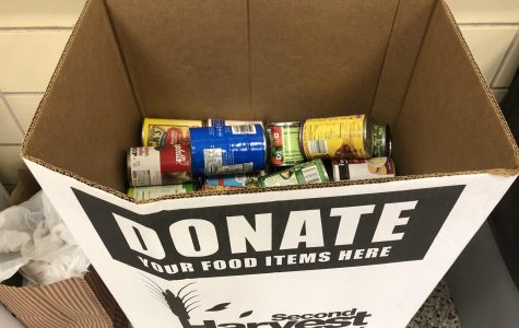 SGA launches first block can drive competition for Second Harvest