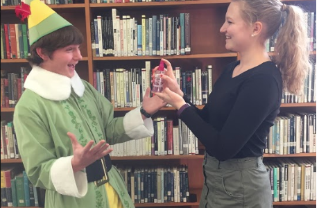 SGA will host spirit week to bring holiday cheer to Bearden students