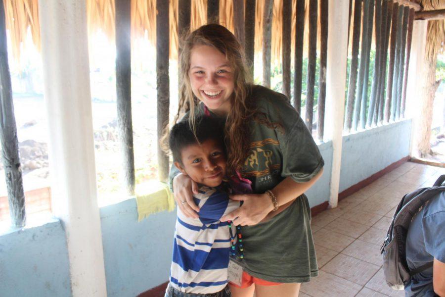 Bearden+junior+spends+Thanksgiving+break+doing+mission+work+in+Guatemala