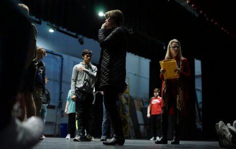 Bearden theatre announces cast list for April's production of 'The Odyssey'