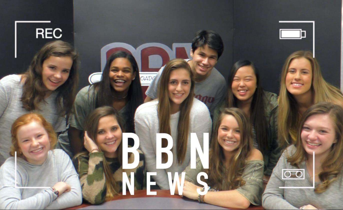 BBN News 5 17 19 – The Bark