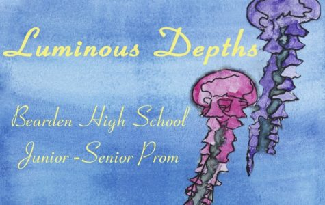 Prom committee announces 'Luminous Depths' theme for May 4 event at Mill & Mine