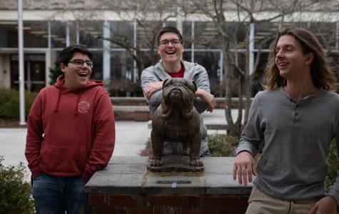 Bearden names valedictorian, co-salutatorians for Class of 2019