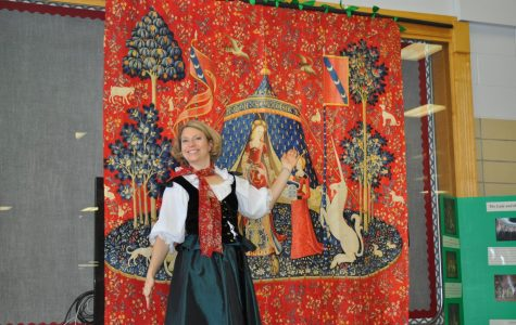 Latin, History clubs to host 4th annual Medieval Day on Saturday
