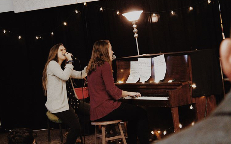 Bearden vocalists to share their talent at annual Coffee House event