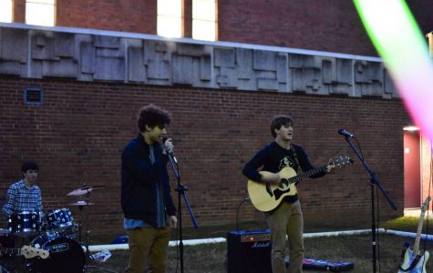 Stonefish to play at Rhythm N' Blooms Music Festival on Sunday