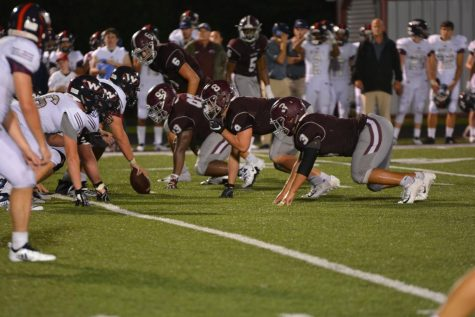 Special teams dominant in Bulldogs' second straight win; focus shifts to Farragut