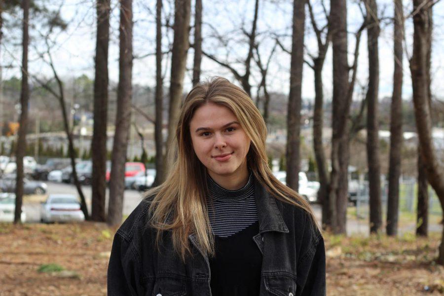 Lydia Battey