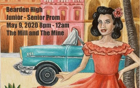 Prom Committee announces 2020 theme with Cuban influences, colorful visions