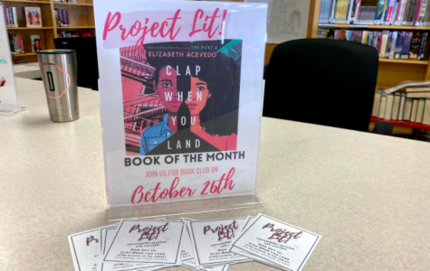 Project Lit connects students, teachers at Bearden with diverse literature