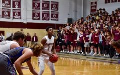 More experienced boys basketball team heads into district play undefeated