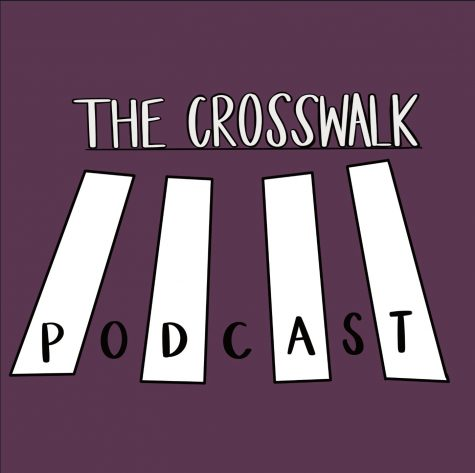 The Crosswalk Podcast: Episode 2 – Anne Fine
